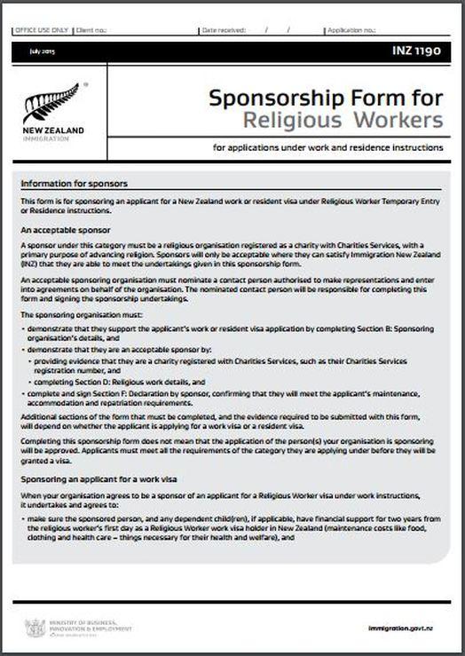 Sponsorship Form Sponsorship Form Sponsorship Form Nspku Team